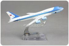 UNITED STATE OF AMERICA BOEING 747 Airplane Plane Metal Diecast Model Collection