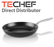 TECHEF - Onyx Collection, 12-Inch Frying Pan with New Teflon Platinum Coating