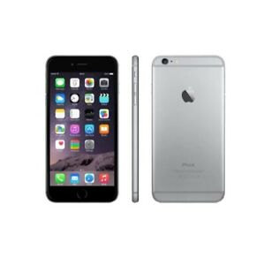 Apple iPhone 6s Plus - 16gb  Space Gray (Unlocked)GSM Very  Good Condition