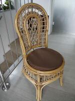 Sitzkissen Sun Garden Ballina-Bastia 50127-6 braun Stuhlkissen Loungekissen