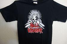 hell krusher- Band T-shirt