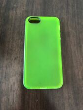iPhone 5/5s case green