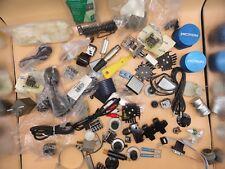 Vintage Electronic Component Parts Grab Bag Lot 1