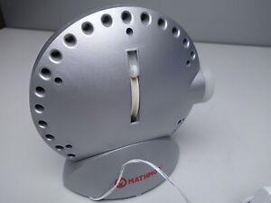 MATHMOS Space Projector Silber K401 259191-20
