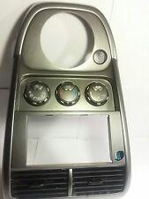 2003-2008 Honda Element Heater/AC  CLIMATE Control W/ BEZEL TRIM OEM 655 51412