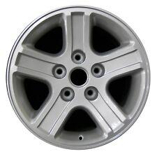 "17"" Dodge Ram 06 07 08 Dakota 08 09 10 11 Factory OEM Rim Wheel 2265 Silver"