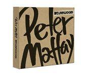 PETER MAFFAY - MTV UNPLUGGED  2 CD NEU