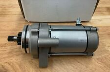 Honda GL1800 2006-2013 starter motor
