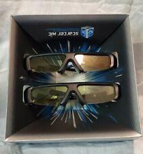 Samsung SSG-P3100M/ZA, 2-3D Glasses SSG-3100GB Starter Kit