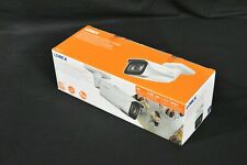Lorex E861AB-E 4K 8MP UHD Smart security Camera with 100 feet PoE cable New lot