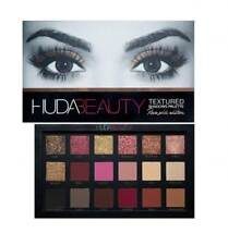 New HUDA BEAUTY Rose Gold Edition Textured Eye Shadow Palette 18 Colours