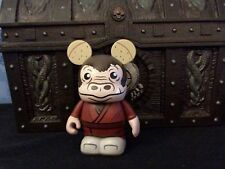 "Disney Vinylmation Park 3"" Set 5 Star Wars Chaser Zutton from the Cantina"