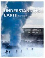 Understanding Earth von John Grotzinger | Buch (English) | NEU