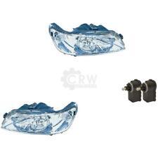 Scheinwerfer Set Peugeot 306 Bj 99-01 Limo Break klarglas inkl. Mo 57197029