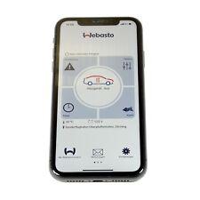 Webasto Handybedienung Thermo Connect Tcon2 für Standheizungen Thermo Call Neu