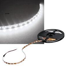 (3,98€/m) 5m SMD Led Stripe WEIß flexibel IP20 12V / Strip Leiste Streifen white