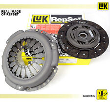 LuK CLUTCH KIT LANDROVER FREELANDER MG-ZT ROVER 75 (99-05) 2.0 CDTI 623314509