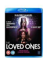 The Loved Ones [Blu-ray] [DVD][Region 2]