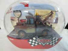 Disney Pixar Cars Talking Mater NIP