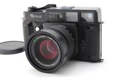 *NEAR MINT* FUJI FUJICA FUJIFILM GW670II Pro 6x7 Format Film Camera From JAPAN
