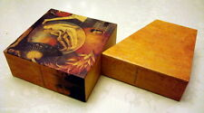 Dead Can Dance Aion  PROMO EMPTY BOX for jewel case, mini lp cd
