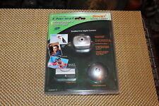 Vintage Snap Digital Camera 2004 NHJ Ltd  Smallest Camera Ever Brand New Sealed