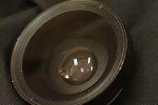 rear  lens group  large format w.a. lens ...Rodenstock Grandagon  115mm  f 6,8??