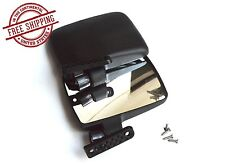 Golf Cart Mirrors Side Rear View Fits Club Electric Car Ezgo Yamaha Accessories