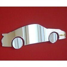 Classic Porsche Style Mirror