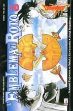 manga STAR COMICS DRAGON QUEST - L'EMBLEMA DI ROTO numero 10