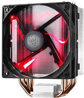 Cooler Master Hyper 212 LED CPU Kühler AMD Sockel FM2/FM1/AM3 AM2