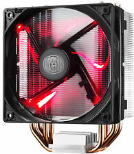 Cooler Master Hyper 212 LED ventola CPU AMD Spina FM2/FM1/AM3 AM2