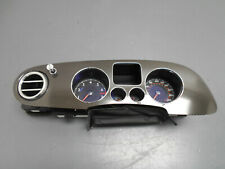 09 10 11 Bentley Continental SuperSports Gauge Cluster with Trim Panel #4047