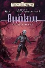 Annihilation (Forgotten Realms: R.A. Salvatore's War of the Spider, Book 5), Goo