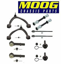 For Cadillac Escalade Chevrolet Tahoe GMC Yukon Front Complete Susp. Kit MOOG