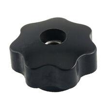 M10 diametro di 10mm Discussione Nero Plastica stella pinza di serraggio ma G8T2