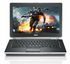 """Dell Gaming Laptop E6420 14"""" Intel Core i5 3.20Ghz, Nvidia GPU, Windows 10, HDMI"""