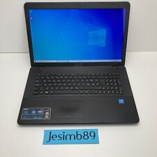 """ASUS X751N 17"""" HD+ Intel Celeron N3350 Ram 8Gb HDD 1Tb Notebook WEBCAM DVD"""