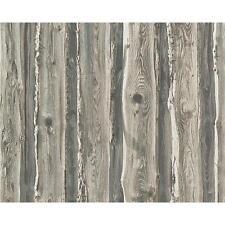 NUEVO As Creation madera Beam Panel Estampado De Imitación Efecto Árbol VINILO