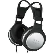SONY MDR-XD100 Closed-Back Studio Monitor Series Headphones (B)