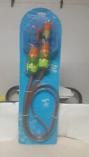 """Ultra Rare"" Vintage Disney Store Flo-Motion Jump Rope (7Ft Long) Brand New !"