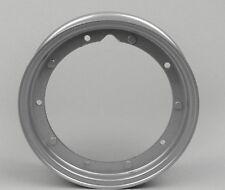 Cerchio grigio tipo originale Piaggio Vespa 50 Special ruote da 9 pollici