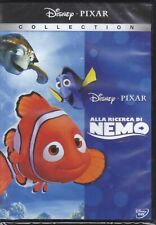 Alla ricerca di Nemo (blu-ray Disc) (pixar Collection)