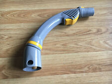 GENUINE DYSON DC05 WAND HANDLE GREY/YELLOW