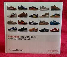 SNEAKERS The Complete Collectors' Guide Unorthodox Styles Thames & Hudson SEALED