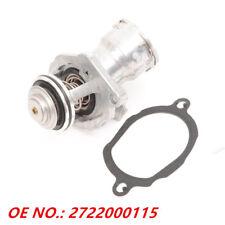 Engine Thermostat+Housing+Sensor+Seal Fit FOR Mercedes ML SLK R E GLK Car Parts