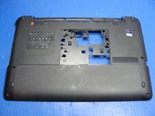 """HP ProBook 15.6"""" 450 G2 OEM Bottom Case w/Cover Door 809421-001 AP15A000510 GLP*"""