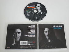 RORY GALLAGHER/FRESH EVIDENCE(CAPO 114) CD ALBUM