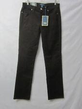 Cotton Blend Regular 6 32 Pants for Women