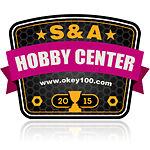 S&A Hobby Center Au